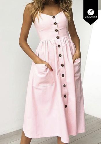 Vestidos para mujer Limonni Claudette LI2230 Largos elegantes