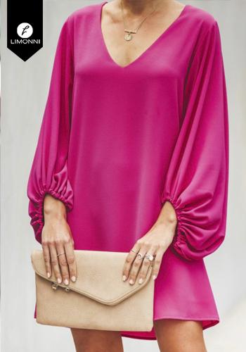 Vestidos para mujer Limonni Claudette LI2236 Cortos elegantes