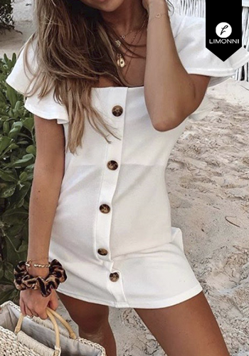 Vestidos para mujer Limonni Claudette LI2270 Cortos elegantes