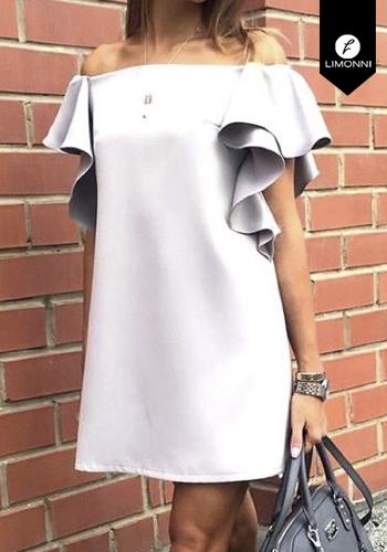 Vestidos para mujer Limonni Claudette LI2272 Cortos elegantes