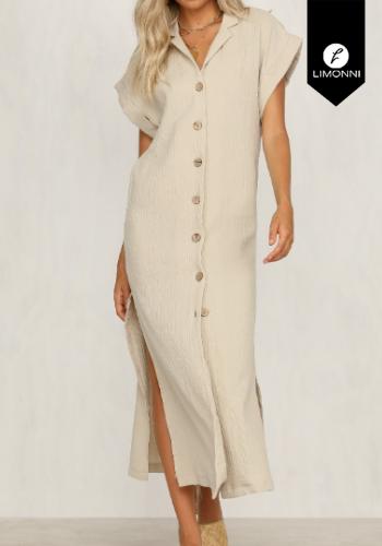 Vestidos para mujer Limonni Claudette LI2286 Largos elegantes
