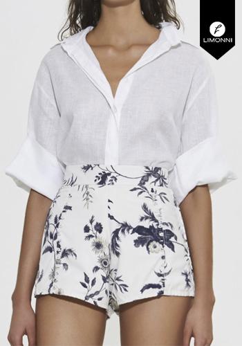 Blusas para mujer Limonni Claudette LI2294 Camiseras