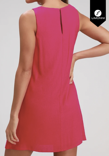 Vestidos para mujer Limonni Claudette LI2303 Cortos Casuales