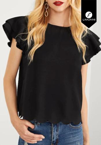 Blusas para mujer Limonni Claudette LI2308 Casuales