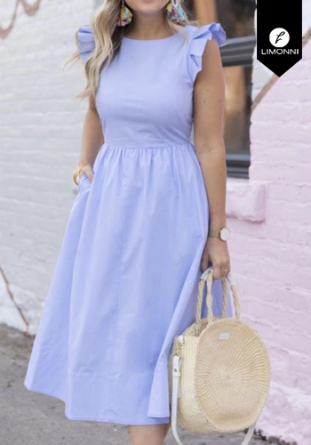 Vestidos para mujer Limonni Claudette LI2316 Largos elegantes