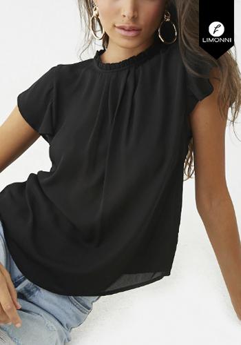 Blusas para mujer Limonni Claudette LI2323 Casuales