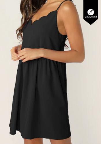 Vestidos para mujer Limonni Claudette LI2330 Cortos Casuales