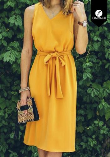 Vestidos para mujer Limonni Claudette LI2336 Largos elegantes