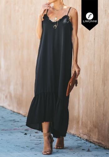 Vestidos para mujer Limonni Claudette LI2341 Largos elegantes