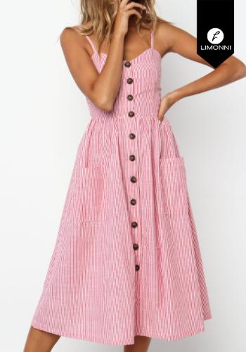 Vestidos para mujer Limonni Claudette LI2343 Largos elegantes