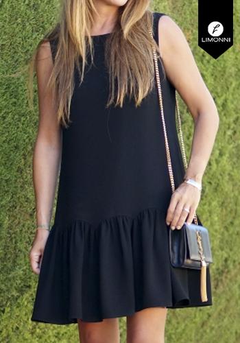 Vestidos para mujer Limonni Claudette LI2355 Cortos elegantes