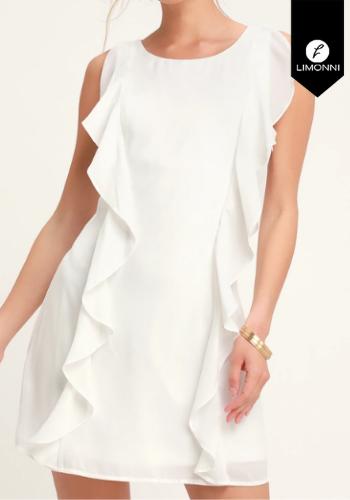 Vestidos para mujer Limonni Claudette LI2379 Cortos elegantes