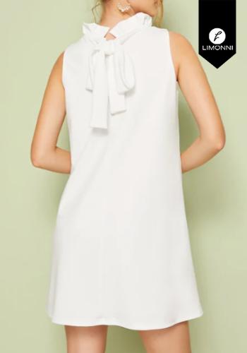 Vestidos para mujer Limonni Claudette LI2381 Cortos elegantes