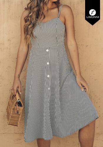 Vestidos para mujer Limonni Claudette LI2407 Largos elegantes