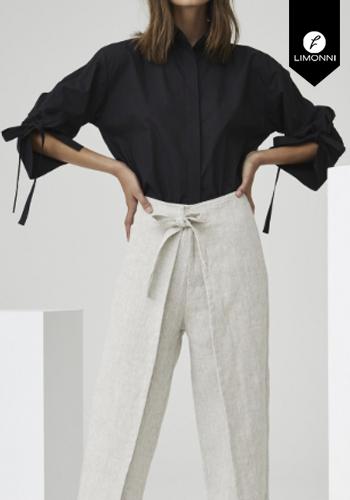 Blusas para mujer Limonni Claudette LI2421 Camiseras