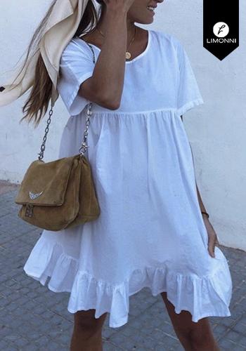 Vestidos para mujer Limonni Claudette LI2426 Cortos Casuales