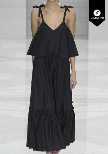 Vestidos para mujer Limonni Claudette LI2439 Maxidress
