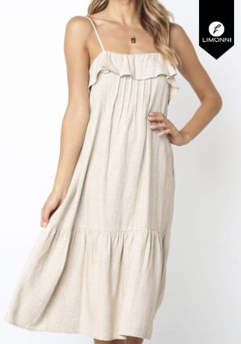 Vestidos para mujer Limonni Claudette LI2447 Largos elegantes