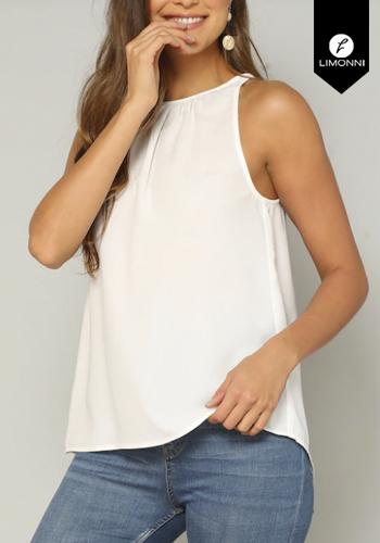 Blusas para mujer Limonni Claudette LI2458 Casuales