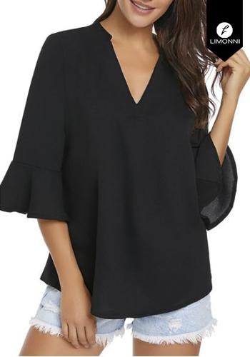 Blusas para mujer Limonni Claudette LI2463 Casuales