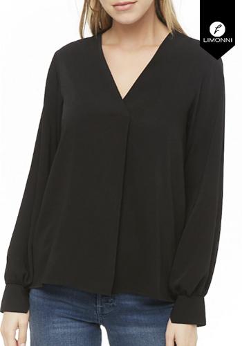 Blusas para mujer Limonni Claudette LI2467 Casuales