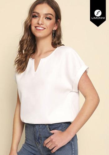 Blusas para mujer Limonni Claudette LI2472 Casuales