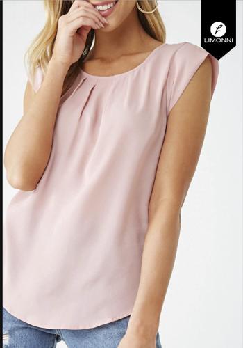 Blusas para mujer Limonni Claudette LI2474 Casuales