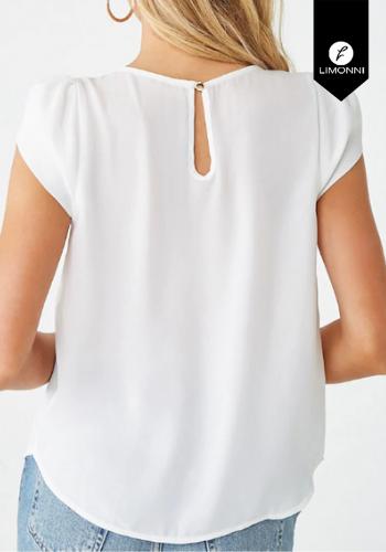 Blusas para mujer Limonni Claudette LI2477 Casuales