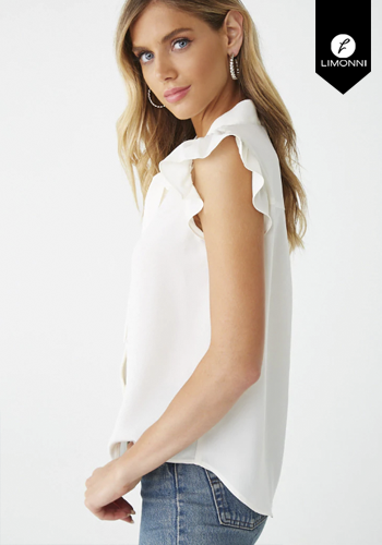 Blusas para mujer Limonni Claudette LI2479 Casuales