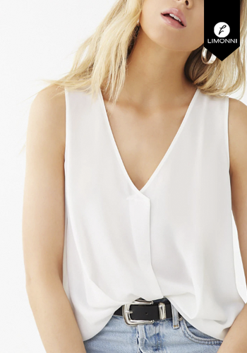 Blusas para mujer Limonni Claudette LI2488 Casuales