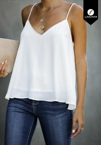 Blusas para mujer Limonni Claudette LI2506 Casuales