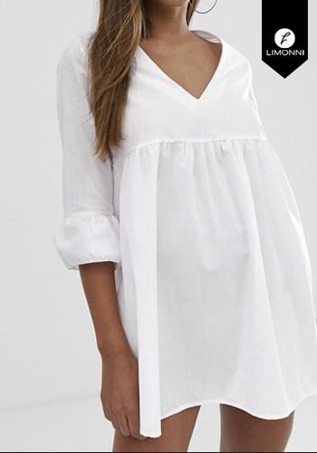 Vestidos para mujer Limonni Claudette LI2523 Cortos Casuales