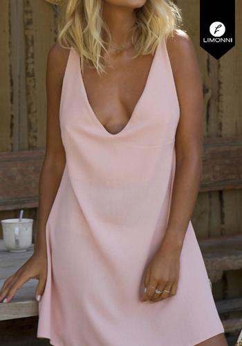 Vestidos para mujer Limonni Claudette LI2524 Casuales
