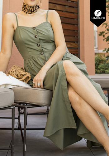 Vestidos para mujer Limonni Claudette LI2526 Largos elegantes