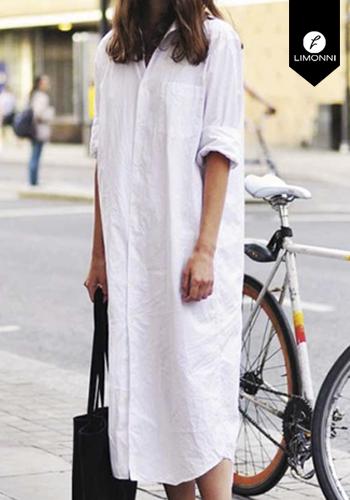 Vestidos para mujer Limonni Claudette LI2528 Casuales