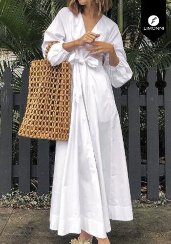 Vestidos para mujer Limonni Claudette LI2532 Largos elegantes