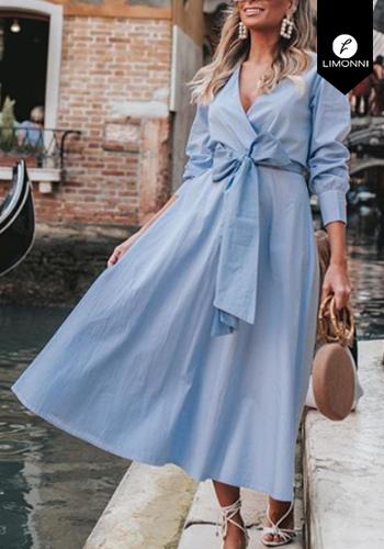 Vestidos para mujer Limonni Claudette LI2533 Largos elegantes