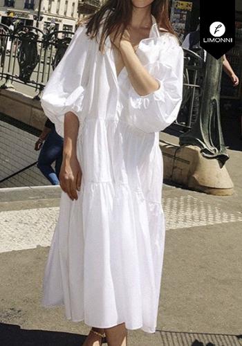 Vestidos para mujer Limonni Claudette LI2534 Largos elegantes
