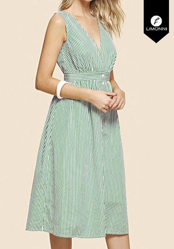 Vestidos para mujer Limonni Claudette LI2535 Largos elegantes