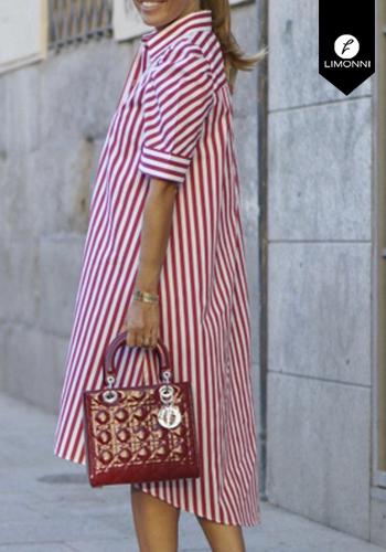 Vestidos para mujer Limonni Claudette LI2538 Largos elegantes