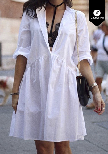 Vestidos para mujer Limonni Claudette LI2546 Cortos Casuales