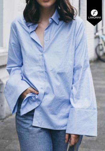 Blusas para mujer Limonni Claudette LI2551 Camiseras