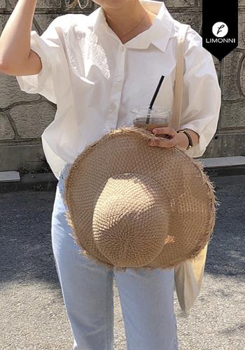 Blusas para mujer Limonni Claudette LI2554 Camiseras