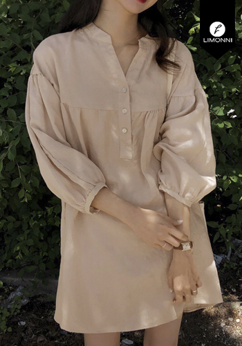 Vestidos para mujer Limonni Claudette LI2555 Casuales