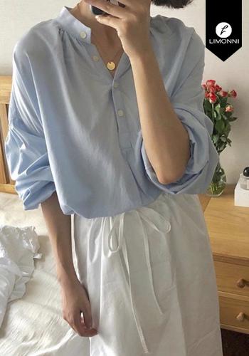 Blusas para mujer Limonni Claudette LI2559 Camiseras