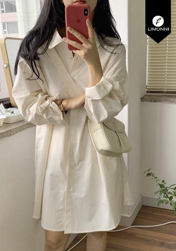 Vestidos para mujer Limonni Claudette LI2574 Cortos Casuales