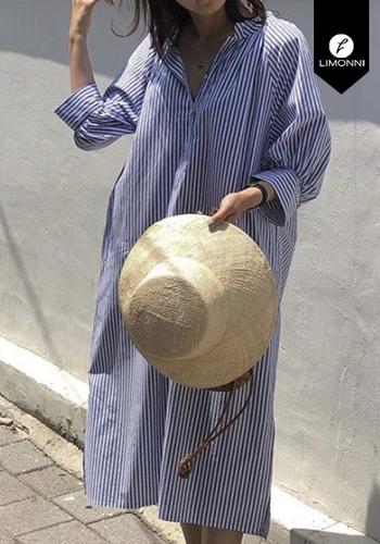 Vestidos para mujer Limonni Claudette LI2577 Casuales
