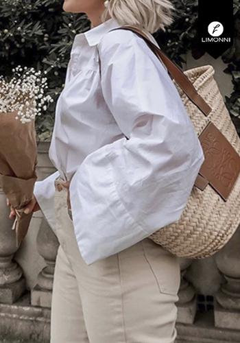 Blusas para mujer Limonni Claudette LI2578 Camiseras