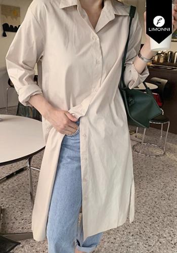 Blusas para mujer Limonni Claudette LI2582 Camiseras