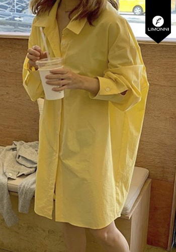 Vestidos para mujer Limonni Claudette LI2583 Cortos Casuales